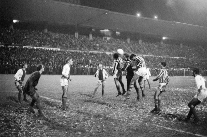 Ajax Fenerbahçe Maçı ve Ajax'ın İstanbul İle İmtihanı - 2