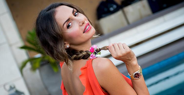 Emina Jahovic Fotoğrafları - Emina Jahovic Resimleri - 1