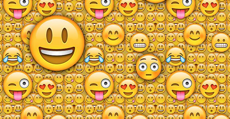 Emojilerin Gizemi Çözüldü - 1