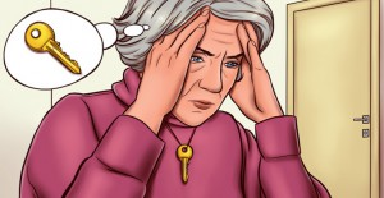 Alzheimer ile Mücadelede Tüketmeniz Gereken Besinler - 1