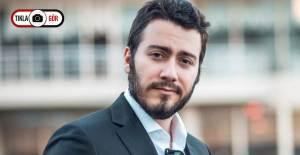 Enes Batur, Sevgilisi Ecenaz Üçer İle İlk Kez Görüntülendi - 1
