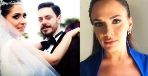 Kanal D'den İstifa Eden Buket Aydın 7 Yıllık Eşi Erce Baykal İle Boşandı - 1