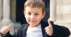 Türk Edison! 5 Yaşındaki Eren ABD'deki Üstün Zekalılar Okuluna Tam Burslu Girdi - 1