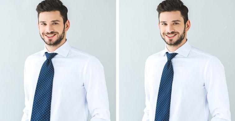 Erkeklerin En Sık Yaptığı Giyim Hatası - 1
