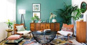 Keyifli Bir Ev Dekorasyonu için Öneriler - 1