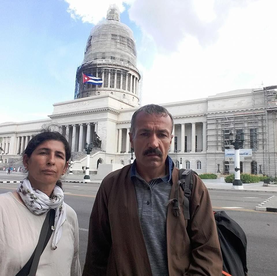17 Yılda 10 Ülke Gezerek Hayallerini Gerçekleştiren Şırnaklı Çift - 1