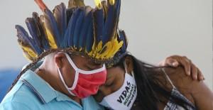 Brezilya'da Sağlık Sistemi Alarm Veriyor - 1