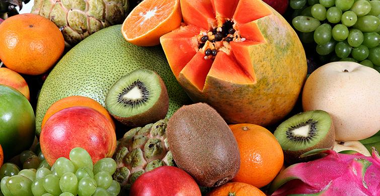 Daha Önce Duymadığınız Tropikal Meyveler - 1