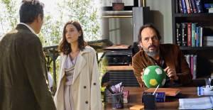 Kanal D'nin Yeni Dizisi Çatı Katı Aşk Ekranlara Veda Ediyor - 1