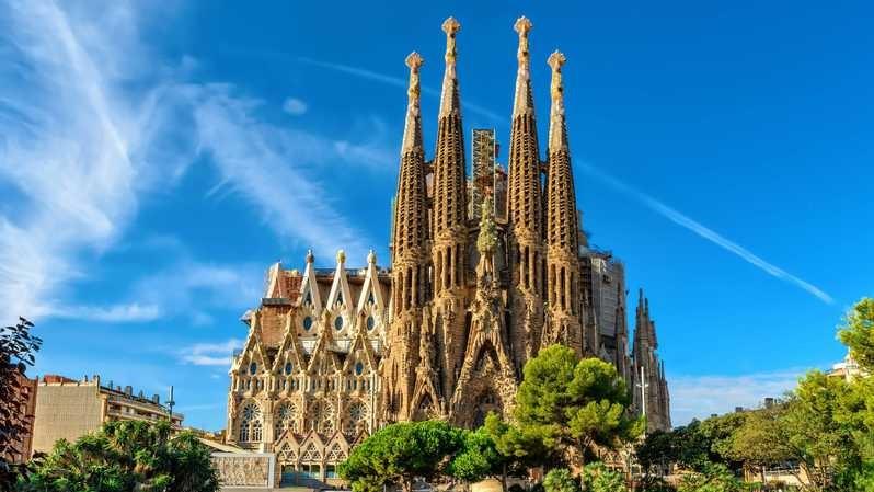 Barselona'da Gezilmesi Gereken 5 Yer! - 2
