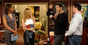 Friends'in Özel Bölümü Bir Kez Daha Ertelendi - 1