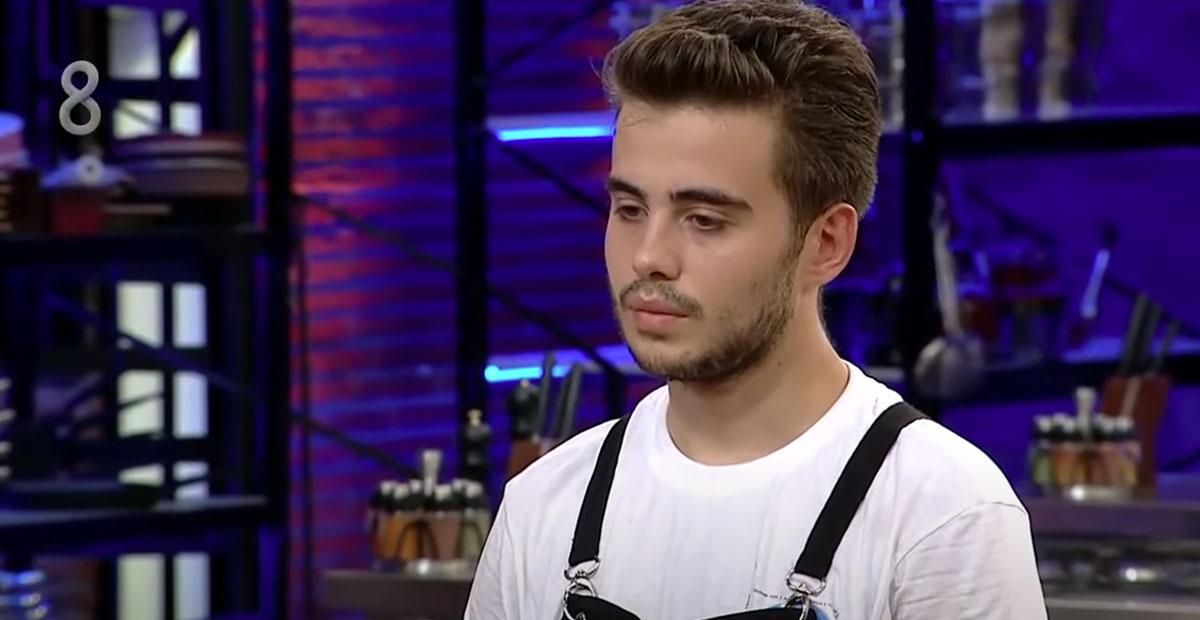 Mehmet Şef'ten Furkan'a Sert Tepki - 2