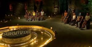Survivor 2020'de Yasin Obuz Eleme Adayı Oldu - 1