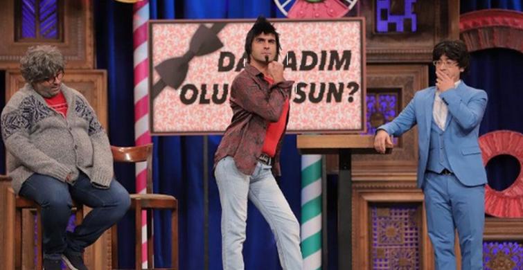 İşte Güldür Güldür Show'da Ayrılan ve Devam Edecek İsimler - 1