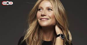 Gwyneth Paltrow'dan İddialı Doğum Günü Paylaşımı! - 1