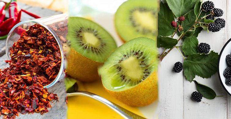 Mutfağınızdan Eksik Etmemeniz Gereken 9 Aşırı Sağlıklı Besin - 1