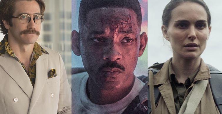 En İyi 5 Netflix Filmi - 1