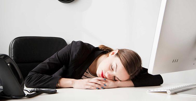 Yorgunluğun Giderilmesini Sağlayan Yöntemler - 1