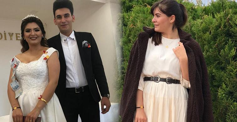 Hanife Gürdal Düğün Yapmak İçin Trabzon'a Gideceğini Duyurdu - 1