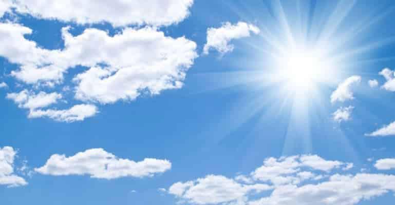 Meteoroloji Saat Verip Uyardı! Çok Şiddetli Geliyor - 1
