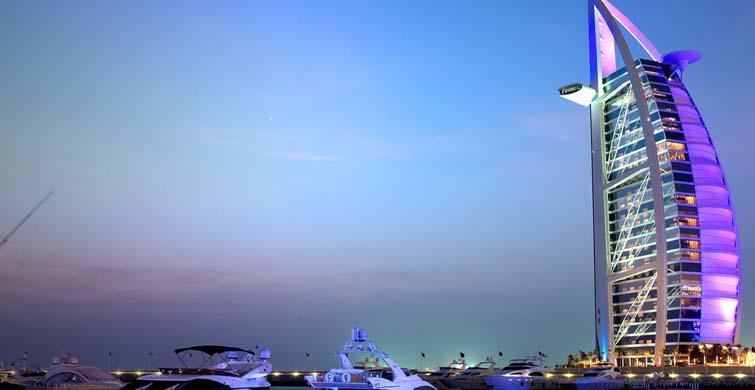 Dubai'nin Zengin Çocukları Fotoğrafları - 1