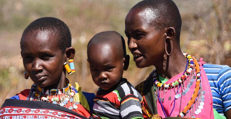 Afrika'daki Gelenek Büyük Tepki Çekti - 1