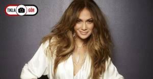 Jennifer Lopez: Kendinize Güvenmeniz Gerekir - 1