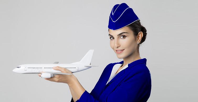 Uçaklarda Kabin Memurlarını Zor Durumda Bırakan 20 Tuhaf Yolcu - 1