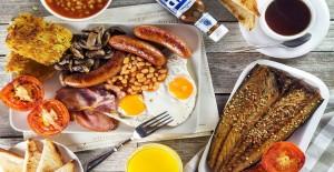 İngiliz Yemek Kültürü Hakkında İlginç Bilgiler - 1