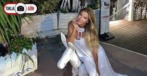 Ivana Sert: Şampuanıma Asit Koydular - 1