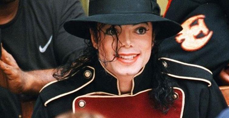 Michael Jackson'ın Kızının Şimdiki Hali Şaşırttı - 1