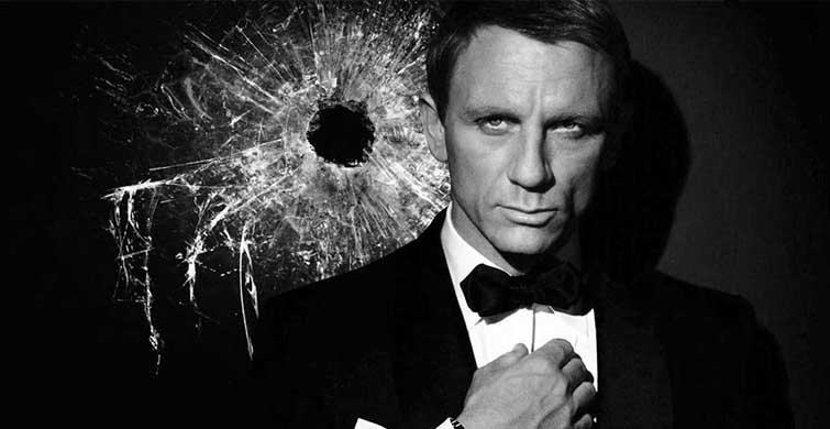 Yeni James Bond Bir Kadın Olacak - 1