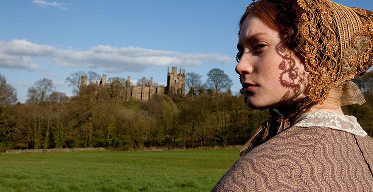Jane Eyre Filmi Nerede Çekildi? Oyuncuları Kimler, Konusu Ne? - 1