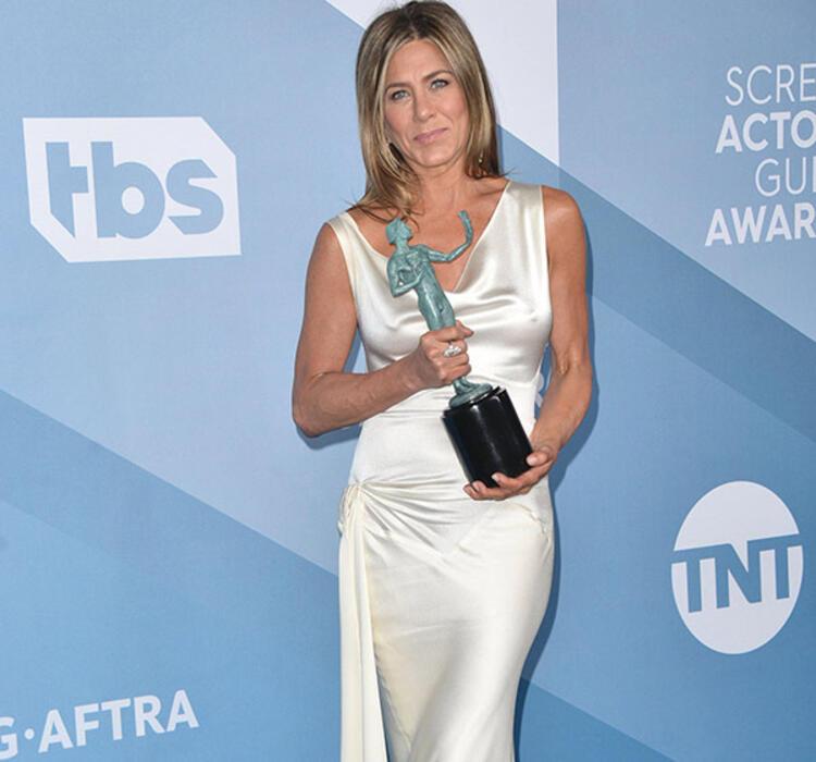 Jennifer Aniston Oynamak İstediği Rolü Açıkladı - 2