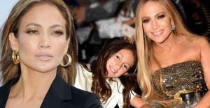 Jennifer Lopez'in Kızı Emme Anthony Kitap Çıkardı - 1