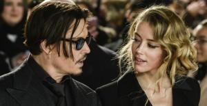 Johnny Depp ve Amber Heard Arasında Sular Durulmuyor - 1