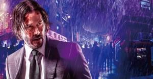 John Wick Filminin İsim Babası Ünlü Oyuncu Keanu Reeves Çıktı - 1