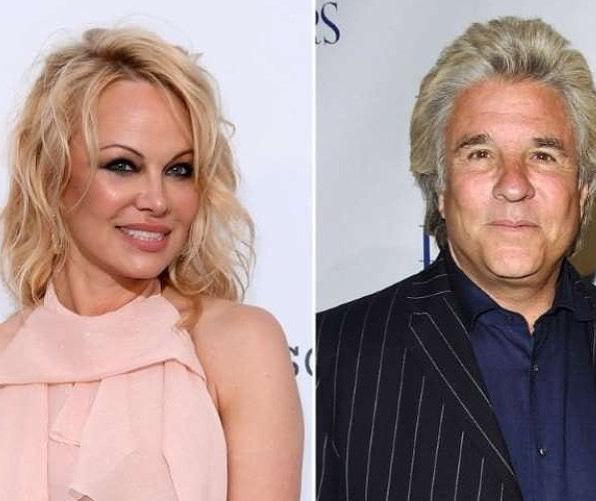 Pamela Anderson ile Ayrılan Jon Peters İlk Kez Konuştu - 2