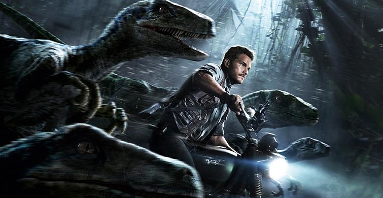 Jurassic World - 1