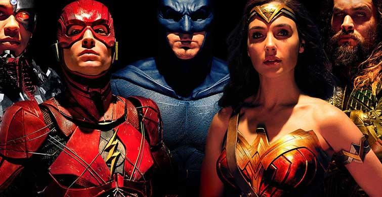justice league filmi nerede cekildi