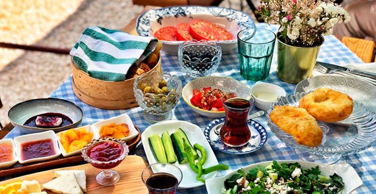 Kahvaltının Olmazsa Olmazı 8 Besin - 1