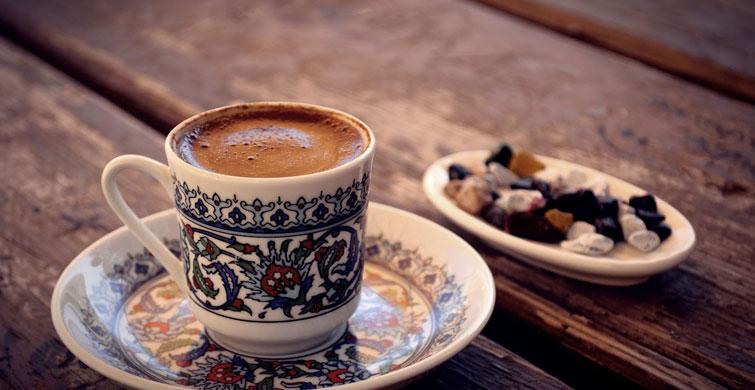 Türk Kahvesinin Faydaları - 1