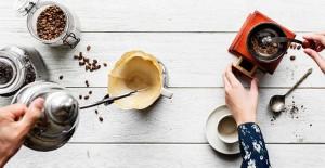 Yeni Nesil Kahve Demleme Yöntemleri - 1