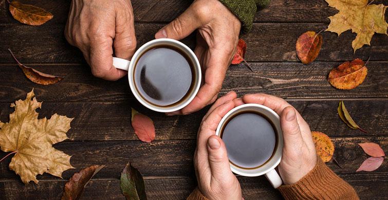 Kahve Çekirdeğinin İnanılmaz Faydaları - 1