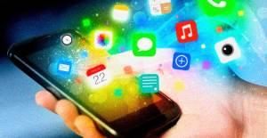 Kısa Süreliğini Ücretsiz İOS ve Google Play Uygulamaları - 1