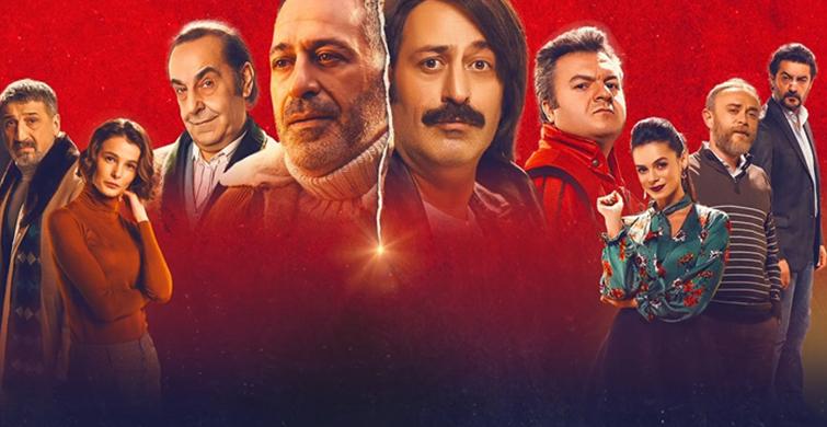 Karakomik Filmler 2'nin Galası Yapıldı - 1