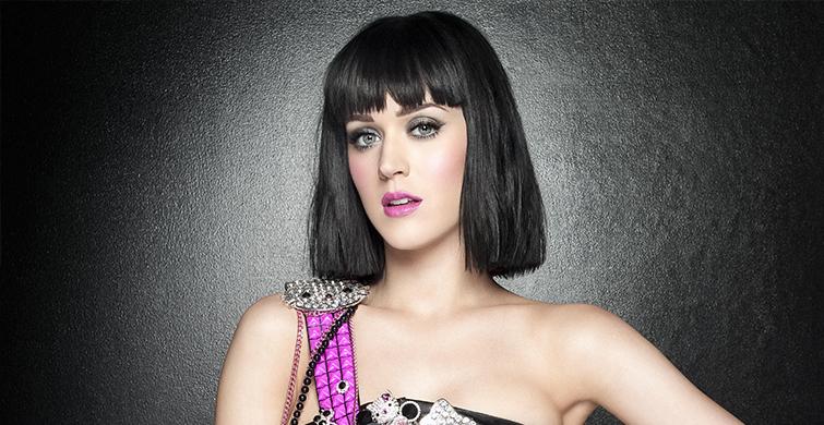 Katy Perry: Selâmün Aleyküm - 1