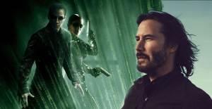 Keanu Reeves'in Çok Şaşırtacak 'Matrix 4' İmajı - 1