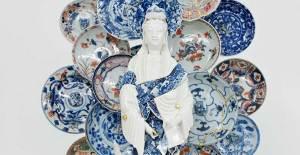 Kırılan Seramiklere Sanatla Verilen Hayatlar: Kintsugi - 1