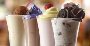 Yaz Aylarında Yapabileceğiniz Milkshake Tarifi - 1